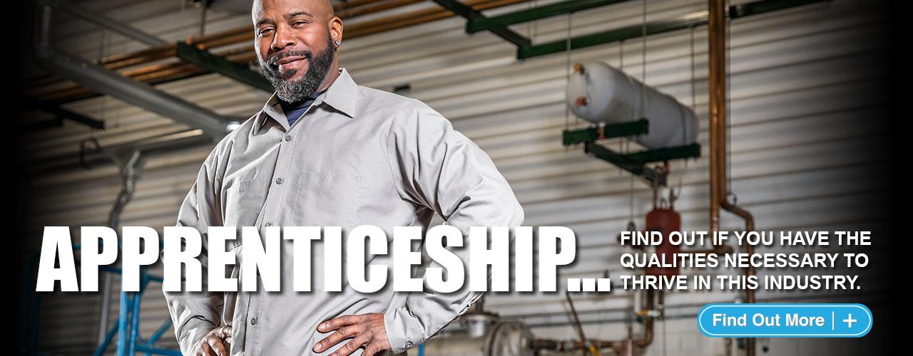 Northwest Ohio Piping Industry Apprenticeship